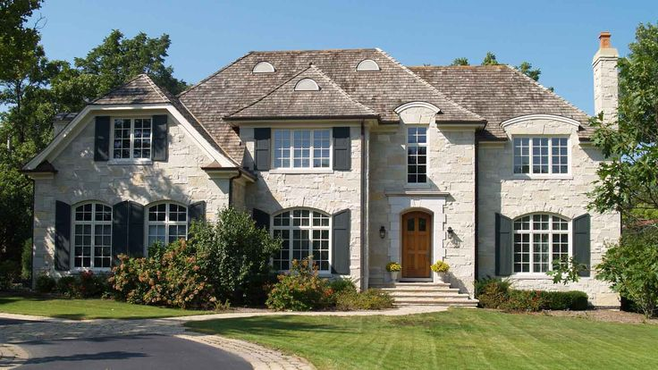 Stone Elevation Cost : Front elevation of a house joy studio design gallery
