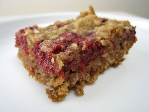 Raspberry Breakfast Bars | Sweet Eats: Bars, Blondies, Slices & Squar ...