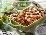 Johnsonville Italian Sausage Lasagna | Recipe