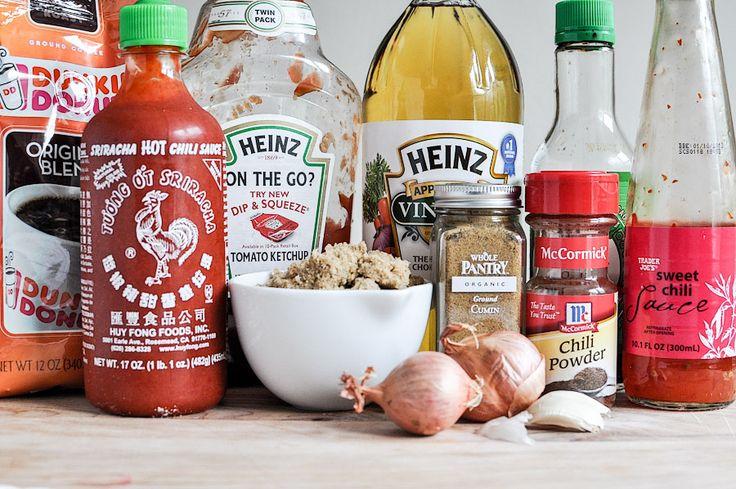 Tasty Kitchen Blog: Coffee BBQ Sauce. Guest post by Jessica Merchant ...