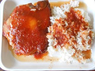 Cola Pork Chops | Recipes | Pinterest