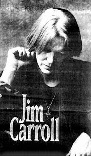 Ethershop, Spring 2009 » Ginsberg lovers will appreciate Jim Carroll ...