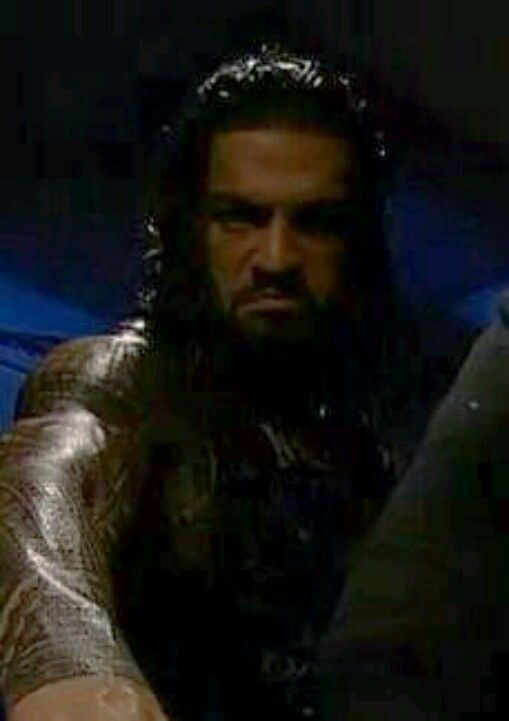 Pin by Ruth Mask on Roman Reigns♡♡♡Enough Said!!! | Pinterest