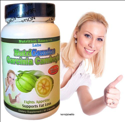 """Pure Garcinia Cambogia Extract Review в """" Burn Fat In A"""