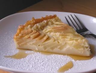 Pear Clafouti | Bon Appetit Desserts | Pinterest