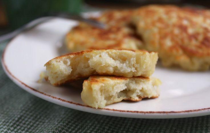 Cucina: Traditional Irish Boxty: the Best Ever Potato Pancakes ...