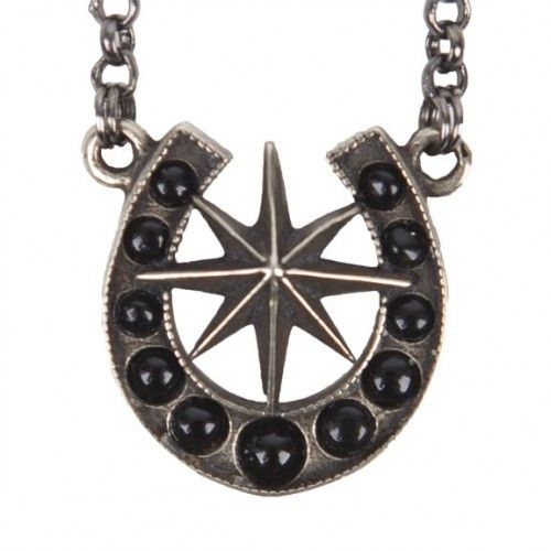 tara s season 6 horseshoe necklace soa jewlery