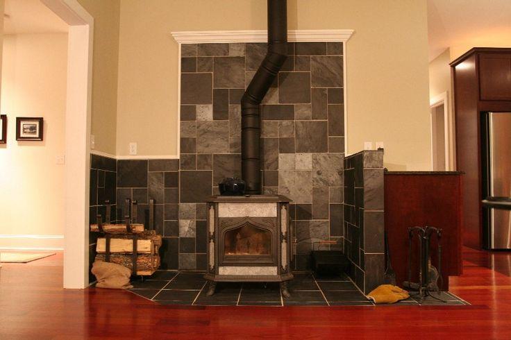 woodstock soapstone wood stove finishing the basement pinterest