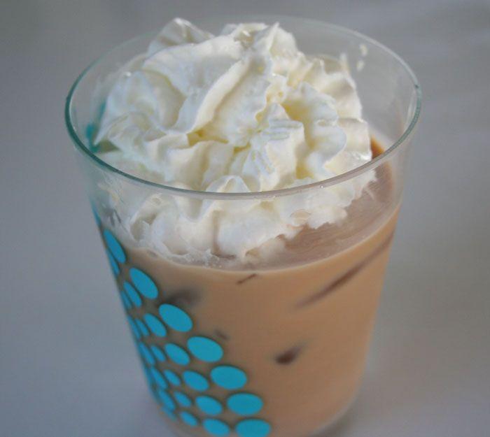 vietnamese iced coffee | Cheers | Pinterest