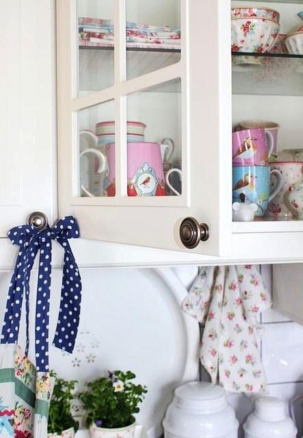 Cupboard ~ GreenGate - Pip Studio