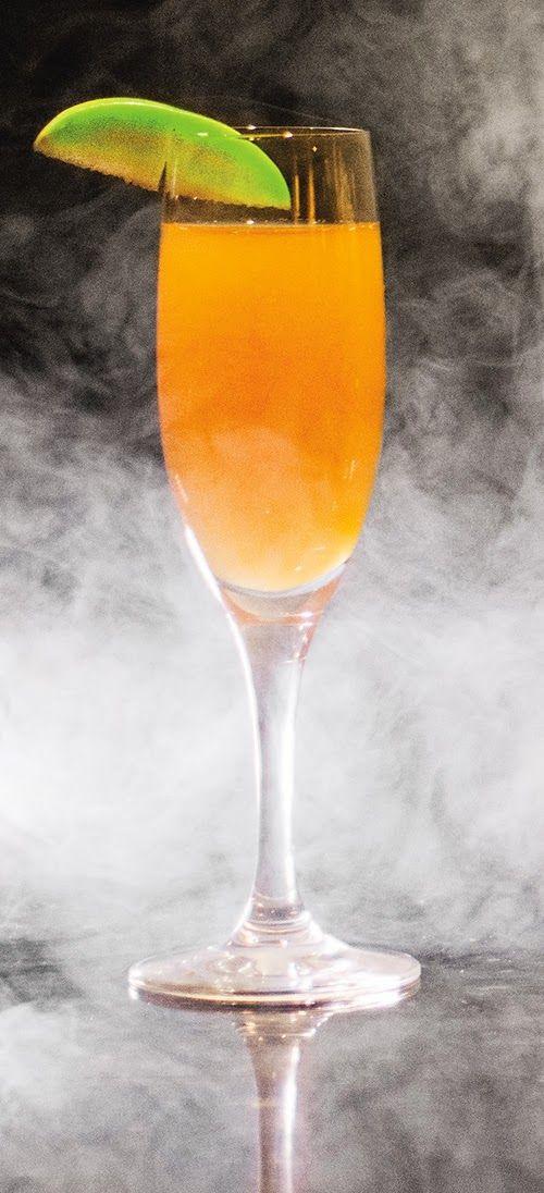 Kentucky Bourbon Cider | We'll Drink To That! | Pinterest