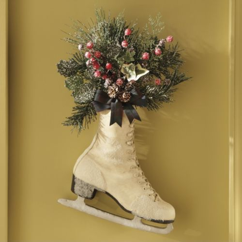 Skate Bouquet from Through the Country Door®