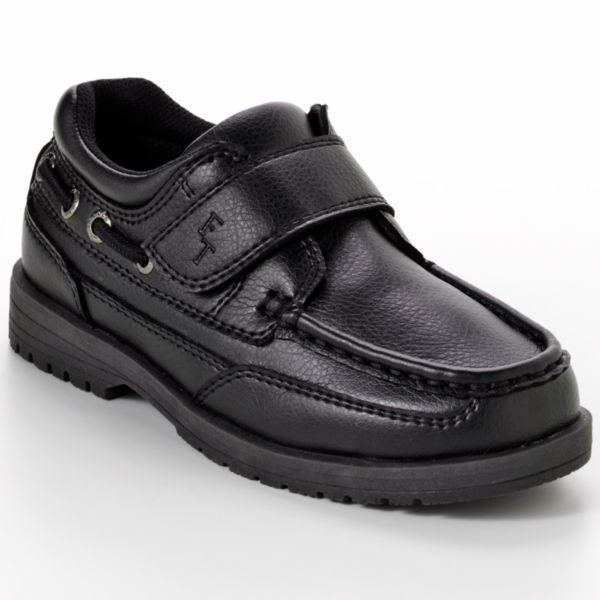Boys Uniform Shoes Boat | Kohl's Back To School Uniforms