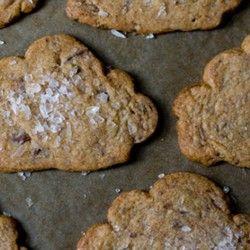 Quinoa Cloud Cookies | Desserts | Pinterest