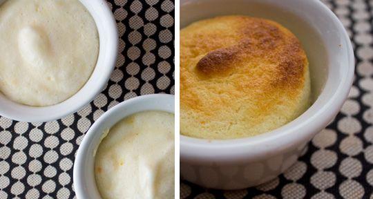 meyer lemon budino | Let's Eat: Dessert! | Pinterest