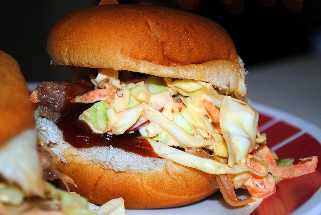 Slow Cooker Cajun Pulled Pork   My Blog!   Pinterest