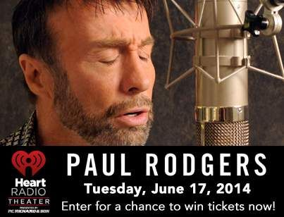 SWEEPSTAKES ENDED | iHeartRadio Theater presented by P.C. Richard & S ...