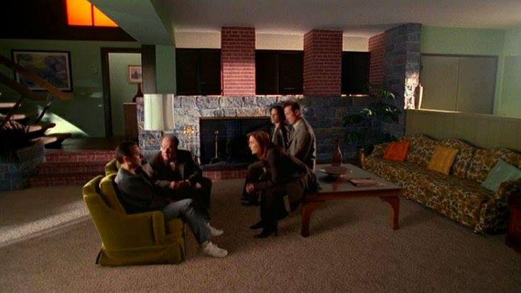 The Brady Bunch Family Room