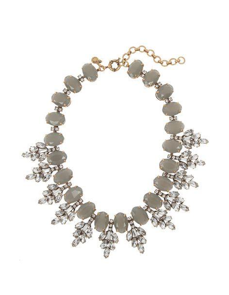Haleh's Hot List - September 2013. J.CREW #necklace