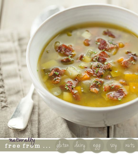 Winter Vegetable Soup   Recipes I want to try   Pinterest