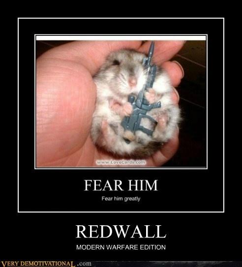 REDWALL XD