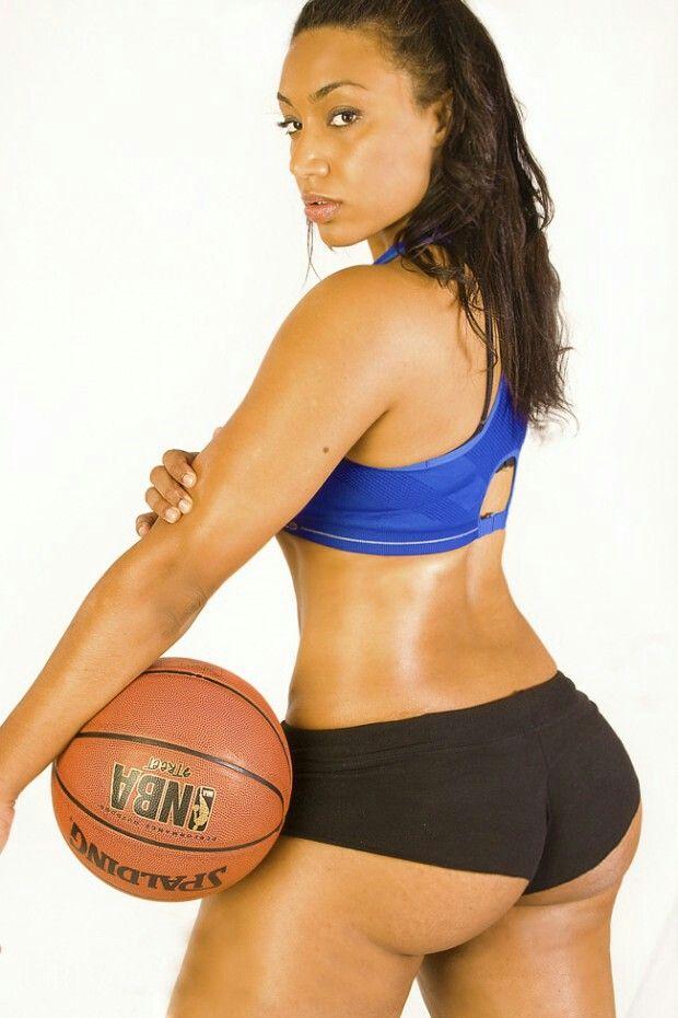 Thats nba booty for you!! | Ebony Eye Candy | Pinterest