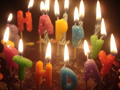 today birthdays