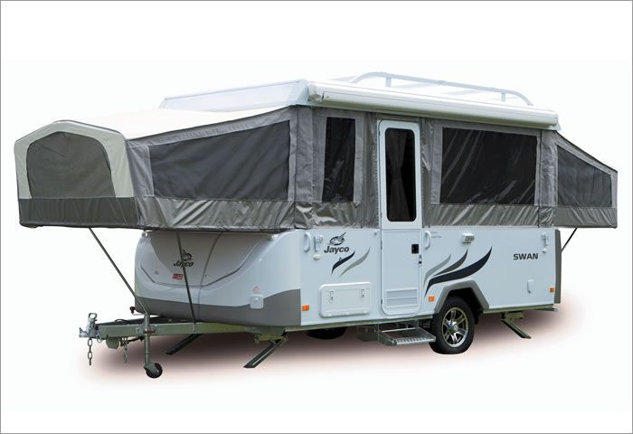 New JAYCO SWAN For Sale In EAST GEELONG Victoria Classified