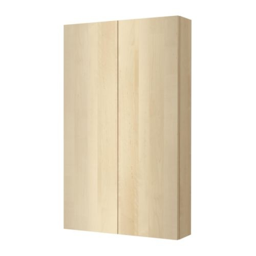 ikea godmorgon tall cabinet. Black Bedroom Furniture Sets. Home Design Ideas