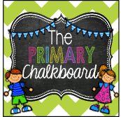 New 1-2 grade Collaborative Blog!