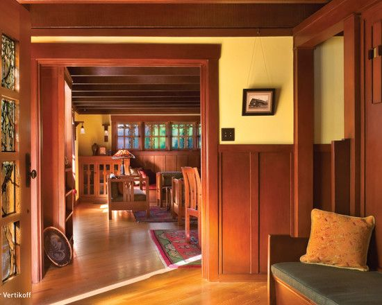 Craftsman Style Design Pictures Remodel Decor And Ideas
