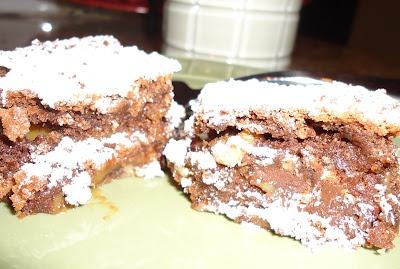 Knock You Naked Brownies | food | Pinterest