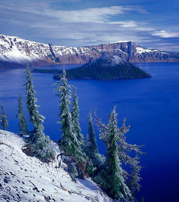 pin crater lake oregon - photo #12