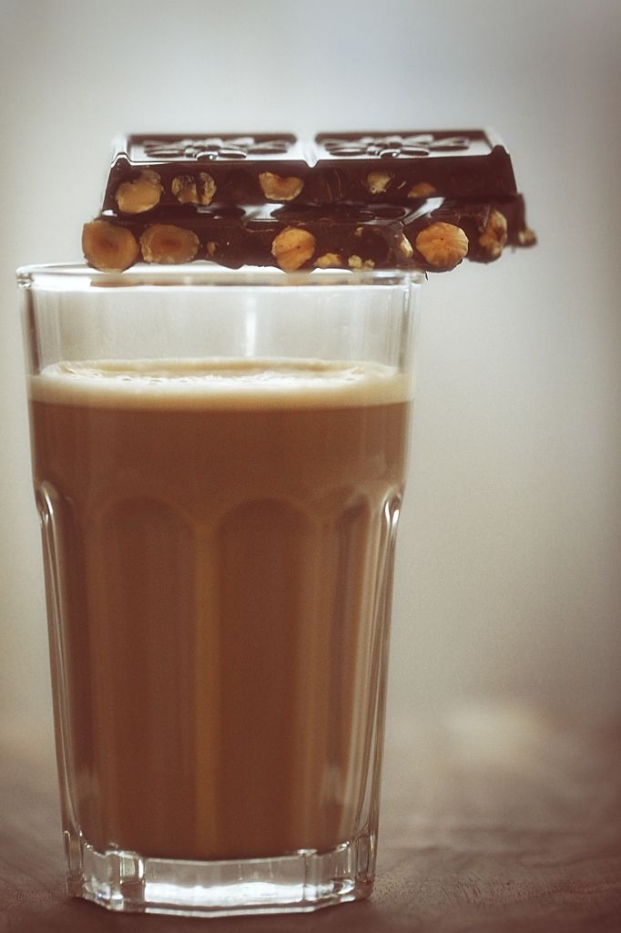 coffee and chocolate...  what's better???