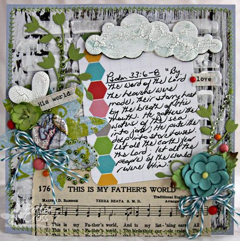 father's day hymns for church