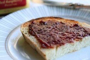 Low Sugar Red Raspberry Jam | Preserving~~Jams/Jellies | Pinterest