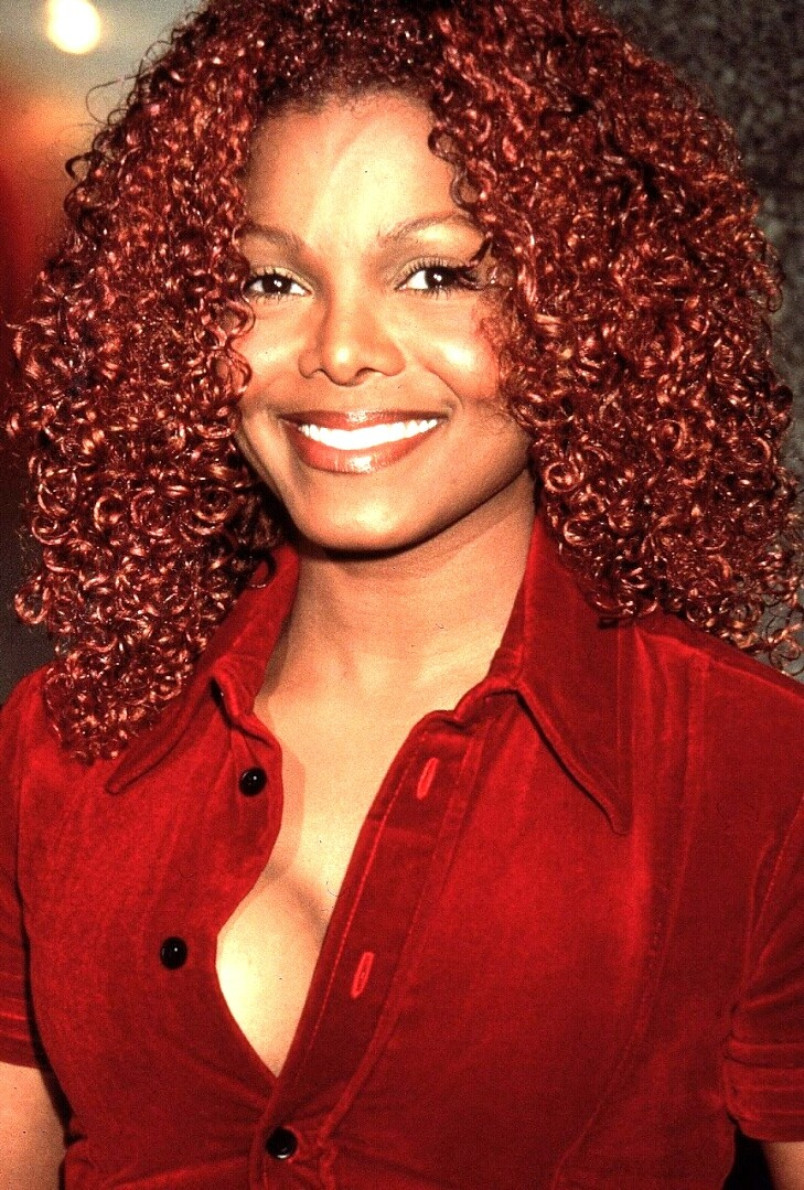 Janet Jackson Janet Jackson Pinterest