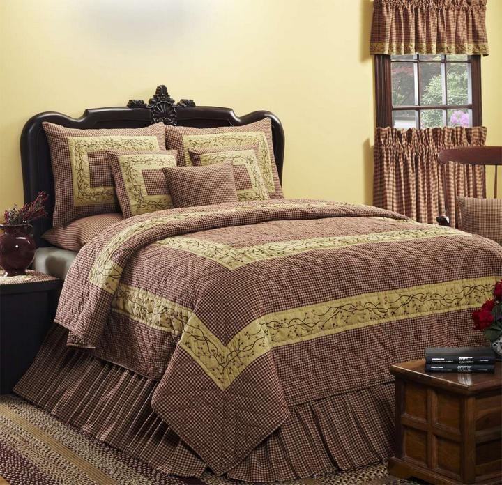 Ihf Checkerberry Home Decor Trend Home Design And Decor