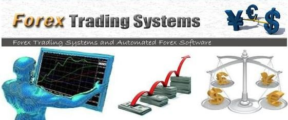 Professional forex trading software