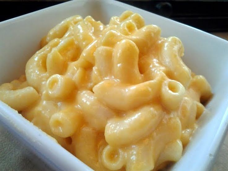"Crock-Pot Mac and Cheese! ""Yummy!!! Make homemade mac and cheese every ..."