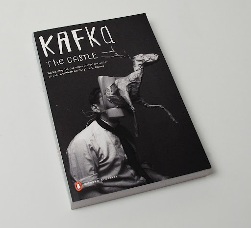 Kafka is nearly as intoxicating for me as Dostoyevsky - beautiful, elaborate descriptions that are still succinct, precise and easily understood. A patiently painted portraiture of bureaucratic society.