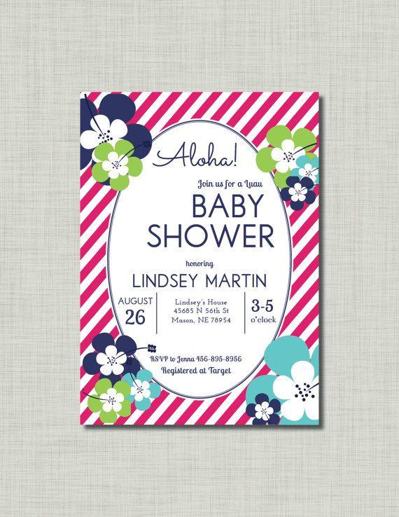 Shower Invitation is best invitation layout
