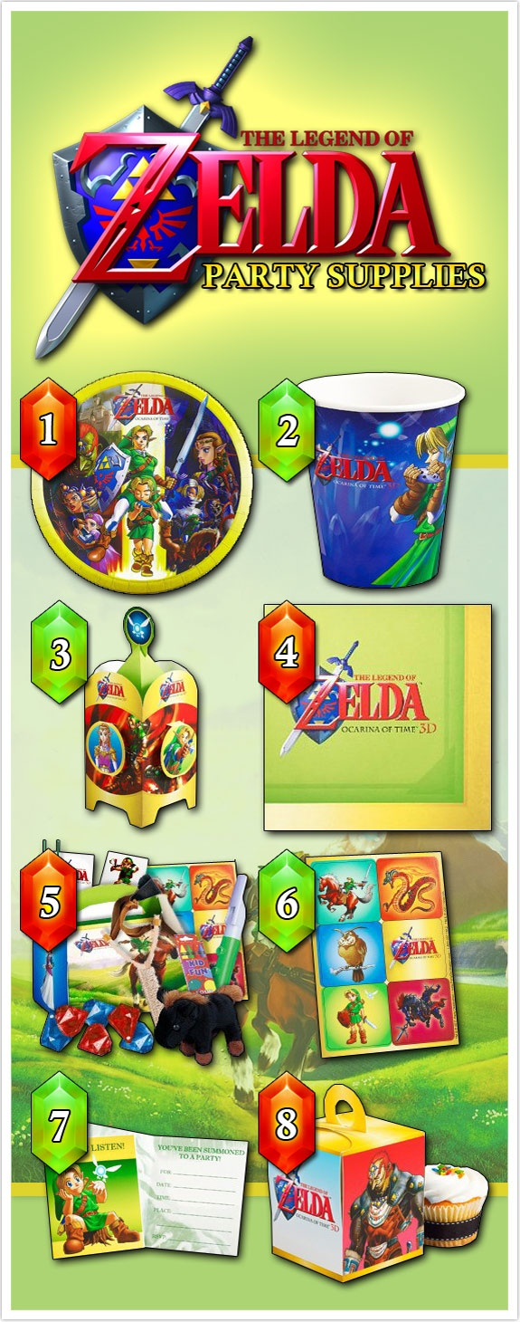 Pin by omar kooheji on zelda pinterest for Decoration zelda