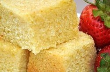 Grandmother's Buttermilk Cornbread — Punchfork