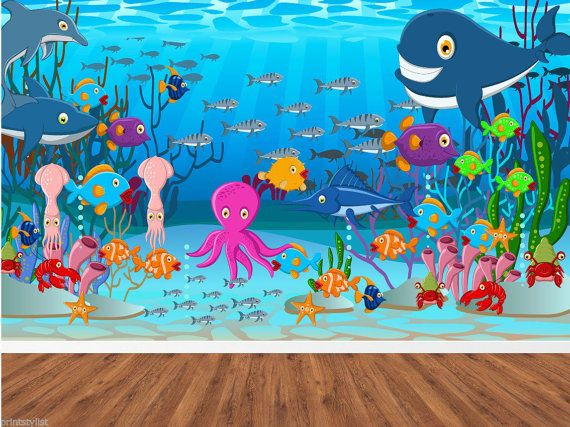 made to measure children s wallpaper wall mural under the made to measure wall murals