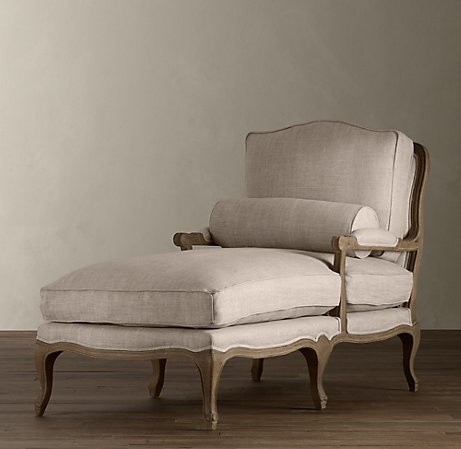 Every bedroom needs a chaise lounge chambre pinterest for Bedroom chaise lounge