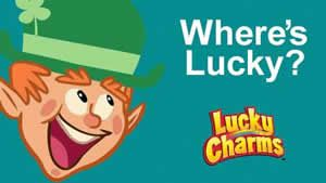 lucky charms sweepstakes