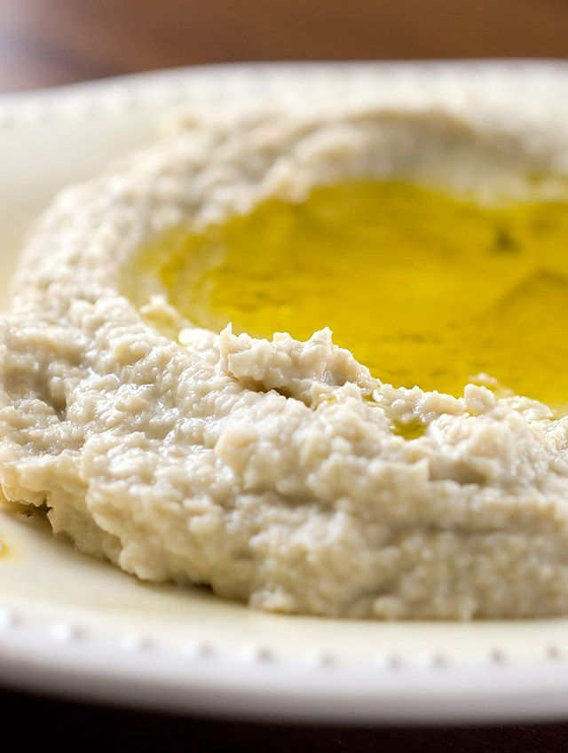 Artichoke Hummus | Dips | Pinterest
