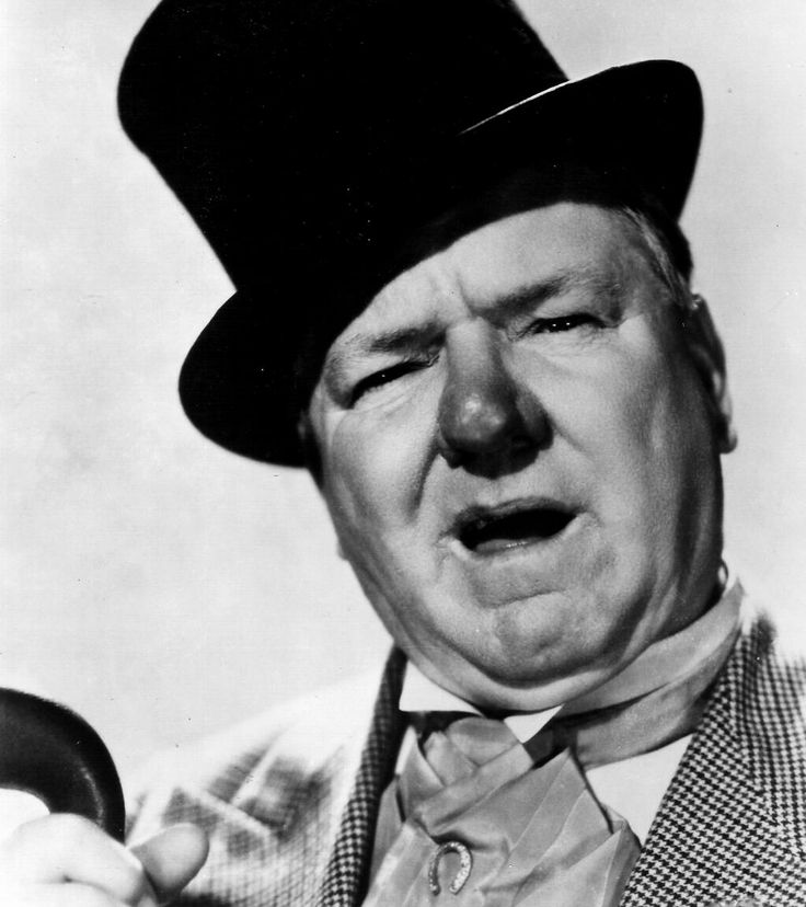W.C. Fields | Folks | Pinterest