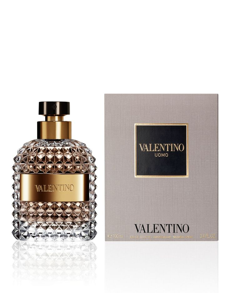 valentino uomo parfum prix